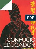 Kung-Koan, Juan - Confucio Educador.pdf