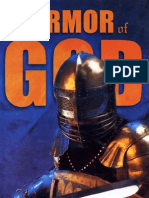 The Armor of God - By Doug Batchelor01
