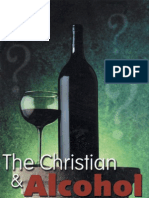 The Christian and Alcohol - By Doug Batchelor
