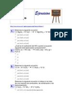 Ajustando Ecuaciones