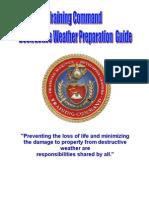TRNGCMD Destructive Weather Family  planning guide.pdf