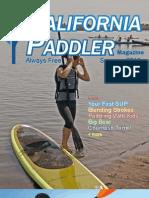 California Paddler Magazine - Summer 2013 issue