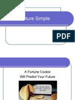 Future Time Simple Aspect Z.reshadi