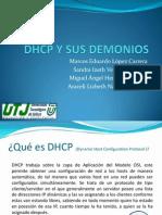 Dhcp y Sus Demonios