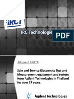 IRC Technologies Limited.pptx