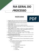 Teoria Geral Do Processo (1)