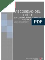 INFORME DE LAB N°2 (LODOS)
