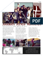 June 2013 Newsletter (Reduced)