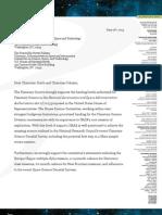 Rep. Steve Palazzo's  Statement on the 2013 NASA Authorization