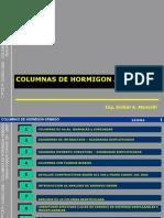 Columnas de Concreto Armado Segun ACI