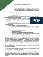 INFRASTRUCTURA DRUMURILOR-agronomie