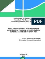 Modelo Tcc Fga