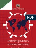 eWeb Archivos Libros Libro Apertura Fiscal