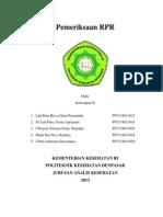 makalah RPR2