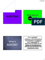 9B. Audit and Security