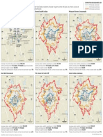 Commuting Patterns (DMN Map, Wealth Comparison)