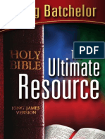 The Ultimate Resource - By Doug Batchelor