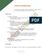 Unidad 8 Clase Virtual Activos No Corrientes