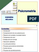 Psicrometría del cusco