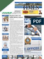 June 21, 2013 Strathmore Times