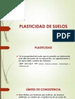 Plasticidad de Suelos (2)