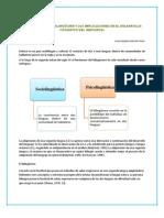 EL FENÓMENO DEL BILINGÜISMO (ALARCON)