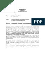 """ALCALDIA-2324-2013_Circular Procedimiento """"Elaboración de Convenios Municipales 8"""