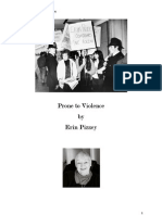 Erin Pizzey_prone to Violence