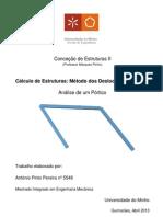 Trabalho Portico 5548