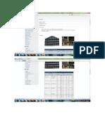 Datos Tecnicos de Ptr