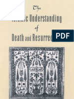 the islamic understanding of death and resurrection-jane-idleman-smith