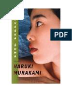 -Haruki-Murakami-Norveška-Šuma