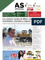 Mijas Semanal nº536 Del 21 al 27 de junio de 2013