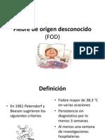 Fiebre de origen desconocido (FOD)power point.pptx