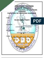 Informe Relacion Medico- Paciente
