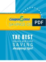The Ultimate Savings Guide