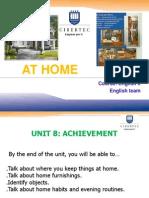 Ingles 2. Unit 8