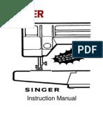 Singer Sewing Machine - Manual.pdf