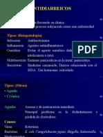 Antidiarreicos (2) y Antidiureticos Diapositivas
