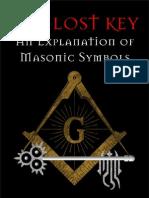 20148852 Masonic Symbols