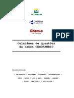 Simulado Prova Petrobras