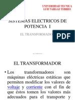 64940859 Clase 4 El Transformador