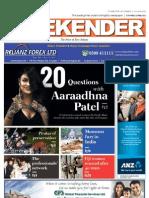 Indian Weekender #102