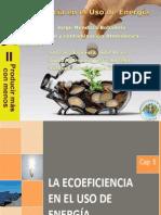 Ecoeficienia en El Uso de Energias