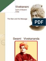 Sawmi Vivekananda Life and Work