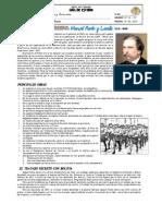 GUIA DE ESTUDIO IVº - N° 01 - EL CIVILISMO