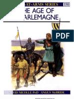 Osprey+[MAA]+150.Age.of.Charlemagne(英文版军事-查理曼大帝)
