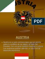 Austria (Pais de Los Bellos Alpes)