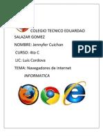 Colegio Tecnico Eduardao Salazar Gomez