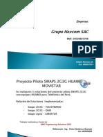 Presentacion Grupo Nexcom